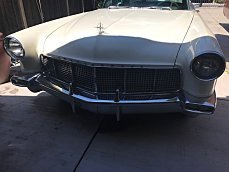 1956 Lincoln Mark II for sale 101008039