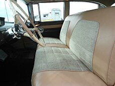 1956 Lincoln Premiere for sale 100748421