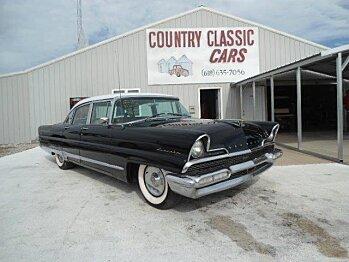 1956 Lincoln Premiere for sale 100748421