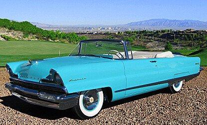 1956 Lincoln Premiere for sale 100835949