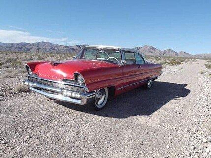 1956 Lincoln Premiere for sale 100837958