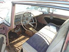 1956 Lincoln Premiere for sale 100748348