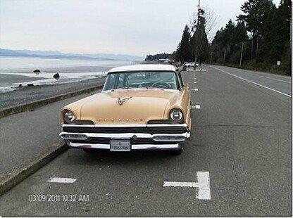 1956 Lincoln Premiere for sale 100796145