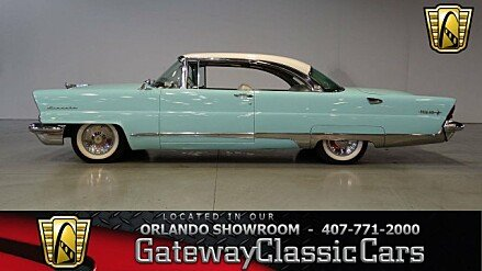 1956 Lincoln Premiere for sale 100876902