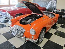 1956 MG MGA for sale 100760561