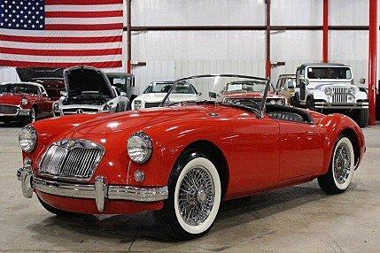 1956 MG MGA for sale 100789337