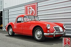 1956 MG MGA for sale 100877364