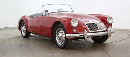 1956 MG MGA for sale 100993735