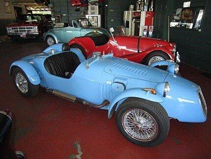 1956 Maserati A6G/2000 for sale 100741881