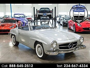 1956 Mercedes-Benz 190 for sale 100961645