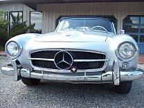 1956 Mercedes-Benz 190SL for sale 100761728