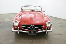 1956 Mercedes-Benz 190SL for sale 100777355