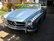 1956 Mercedes-Benz 190SL for sale 100782100