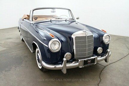 1956 Mercedes-Benz 220S for sale 100769646
