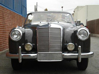 1956 Mercedes-Benz 220S for sale 100958351