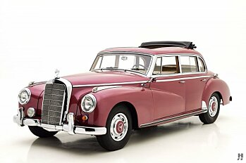 1956 Mercedes-Benz 300C for sale 100864036