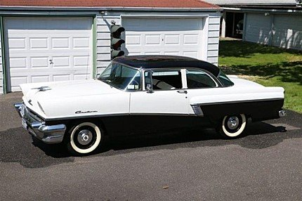 1956 Mercury Custom for sale 100722493