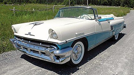 1956 Mercury Montclair for sale 100738576
