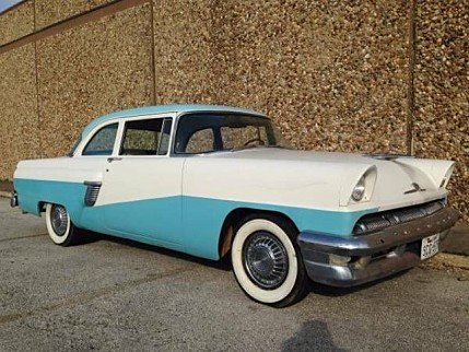1956 Mercury Montclair for sale 100808076