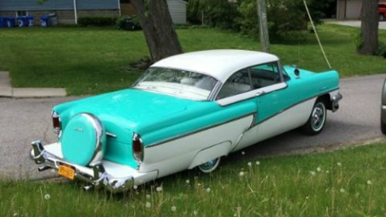 1956 Mercury Montclair for sale 100971698