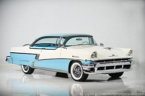 1956 Mercury Montclair for sale 101037489