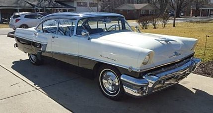1956 Mercury Monterey for sale 100824557