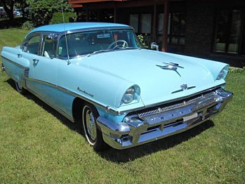 1956 Mercury Monterey for sale 100873037