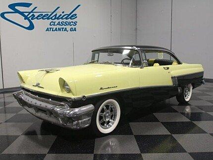 1956 Mercury Monterey for sale 100945631