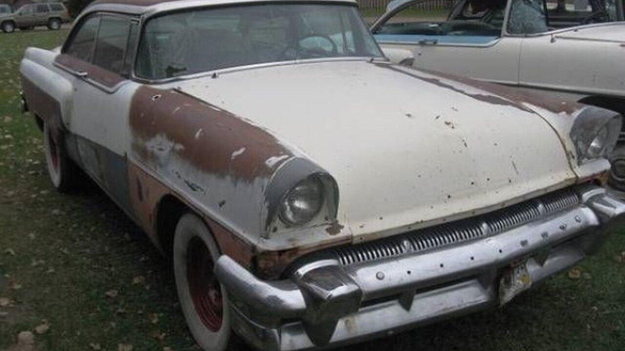 1956 Mercury Other Mercury Models for sale near Cadillac, Michigan ...