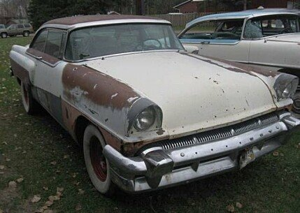 1956 Mercury Other Mercury Models for sale 100824799