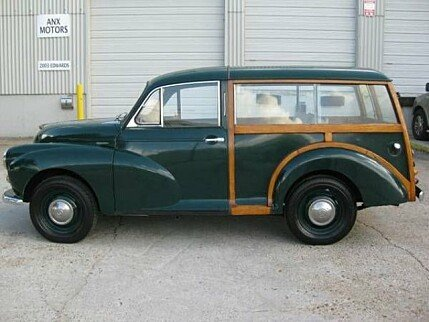 1956 Morris Minor for sale 100880670