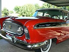 1956 Nash Ambassador for sale 100804859