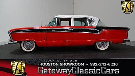 1956 Nash Ambassador for sale 100893118