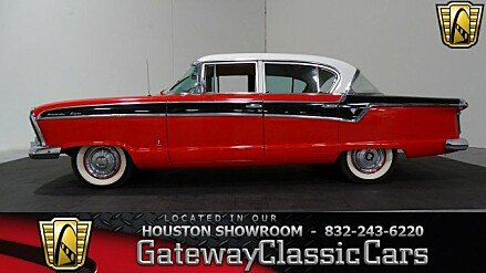 1956 Nash Ambassador for sale 100964073