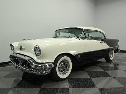 1956 Oldsmobile 88 for sale 100725460