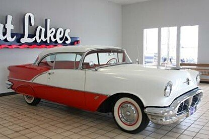1956 Oldsmobile 88 for sale 100737787