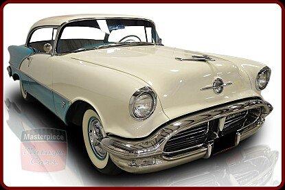 1956 Oldsmobile 88 for sale 100751310
