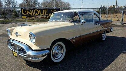 1956 Oldsmobile 88 for sale 100755952