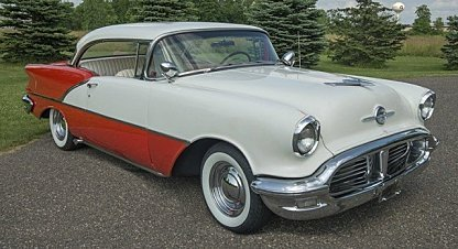 1956 Oldsmobile 88 for sale 100757596