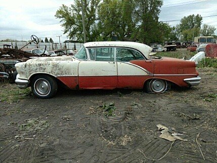 1956 Oldsmobile 88 for sale 100765684
