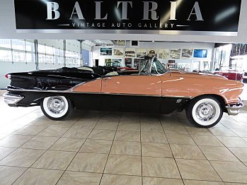 1956 Oldsmobile 88 for sale 100871412