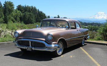 1956 Oldsmobile 88 Coupe for sale 100942316