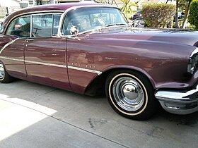 1956 Oldsmobile 88 Sedan for sale 100969470