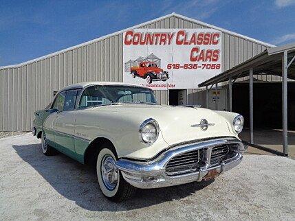 1956 Oldsmobile 88 for sale 100984238
