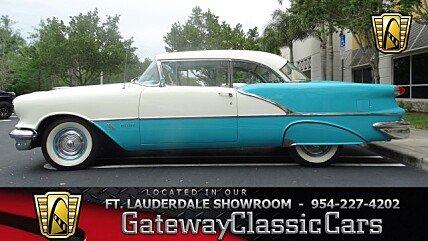 1956 Oldsmobile 88 for sale 100992791