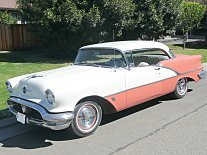 1956 Oldsmobile 88 Coupe for sale 101005093