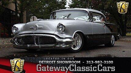 1956 Oldsmobile 88 for sale 101052412