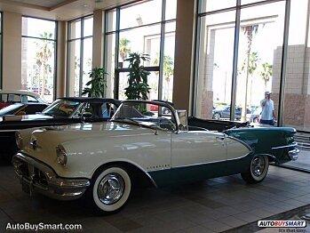 1956 Oldsmobile Ninety-Eight for sale 100721154