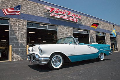 1956 Oldsmobile Ninety-Eight for sale 100772459