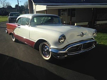 1956 Oldsmobile Ninety-Eight for sale 100804921